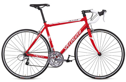 Specialized ALLEZ Int 24
