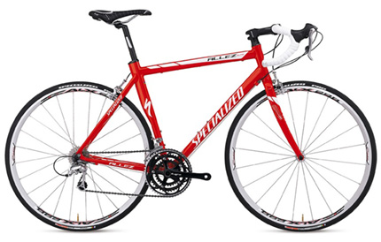 Specialized ALLEZ Elite 27 Int