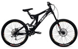 Specialized BIGHIT FSR II