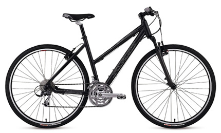 Specialized CROSSROADS Elite CE WMN