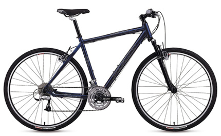 Specialized CROSSROADS Expert CE