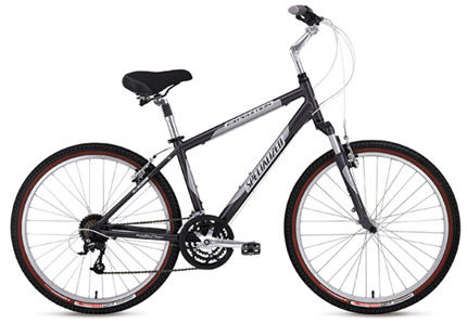 Specialized Expedition Elite