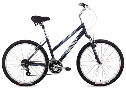 Specialized Expedition Sport WMN