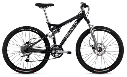 Specialized FSR XC Comp WMN CE