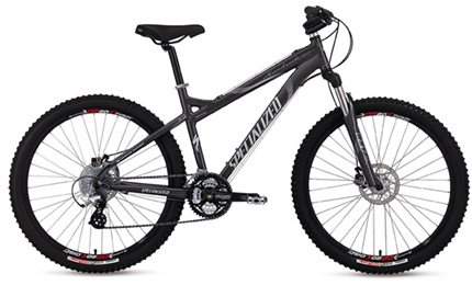 Specialized HARDROCK Sport WMN Disc
