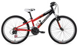 Specialized HOTROCK 24 Triple Boys