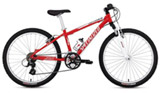 Specialized HOTROCK A1 FS Boys