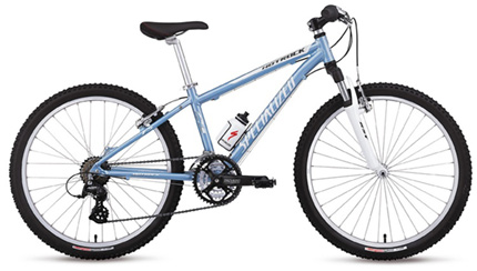 Specialized HOTROCK A1 FS Girls