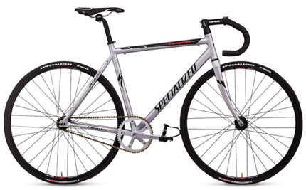 Specialized LANGSTER Comp