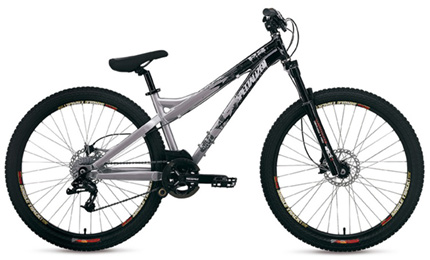 Specialized P.2