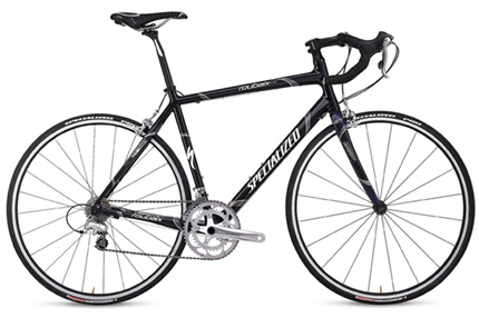 Specialized ROUBAIX Elite 18