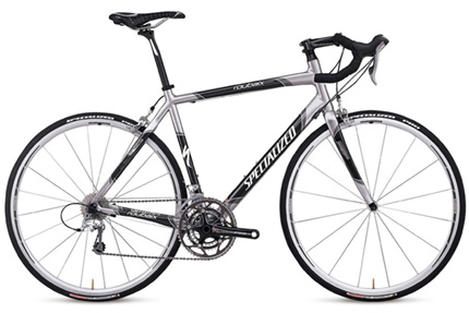 Specialized ROUBAIX Expert 30