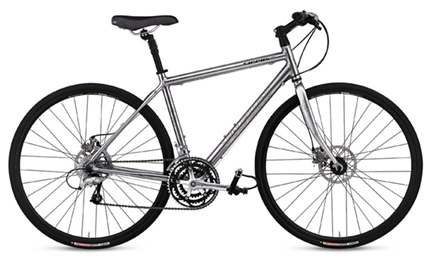 Specialized SIRRUS Sport Disc Int