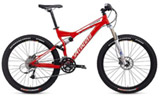 Specialized SJ FSR 120 Int