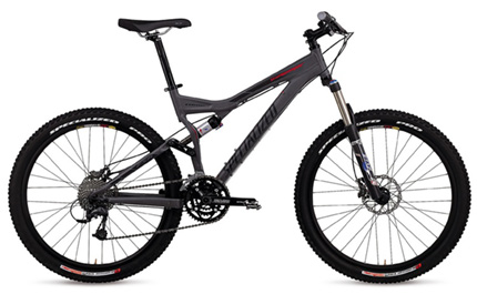 Specialized SJ FSR Comp Int
