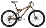 Specialized SJ FSR Expert