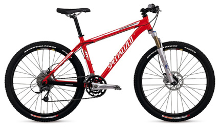 Specialized STUMPJUMPER HT Comp