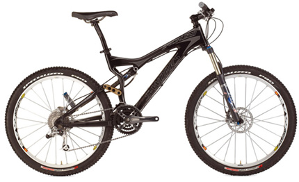 Specialized S-WORKS SJ FSR CARBON