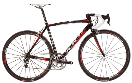 Specialized S-WORKS TARMAC SL