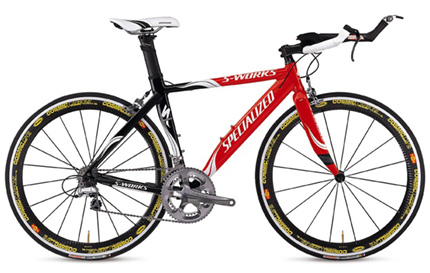 Specialized S-WORKS Transition