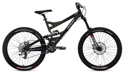 Specialized SX TRAIL I