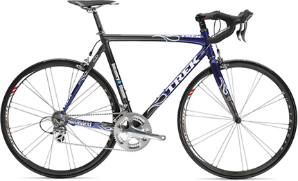 Trek Madone SSL