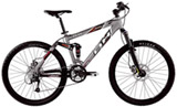BH D30K Trail Hunter Deore 27V