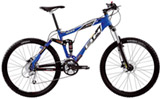 BH D40K Trail Hunter LX 27V