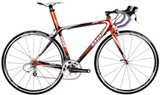BH L75T Global Concept G-1 Ultegra triple