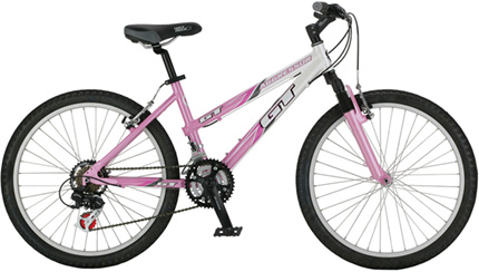 GT Aggressor 24'' Girls