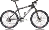 Merida Carbon FLX 3000-D