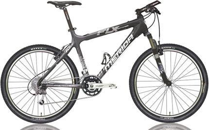 Merida Carbon FLX 3000-V