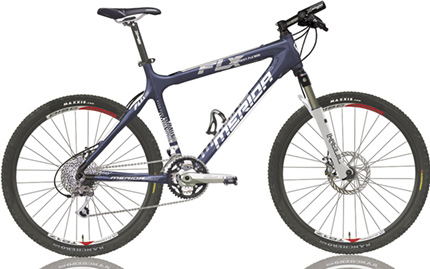 Merida Carbon FLX 900-D