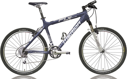 Merida Carbon FLX 900-V