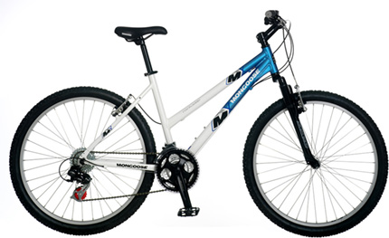 Mongoose Rockadile AL 26'' Ladies