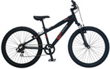 Mongoose Zero G 24''