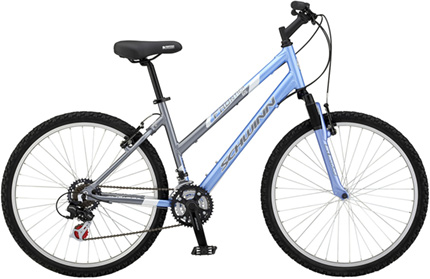 Schwinn Frontier GS Ladies
