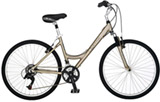 Schwinn Sierra GS Ladies