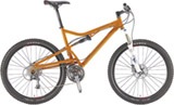 Santa Cruz Superlight