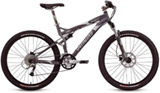 Specialized FSR XC Disc
