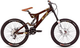Specialized Big Hit FSR III