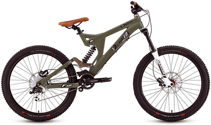 Specialized Big Hit FSR I