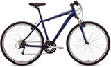 Specialized Crosstrail SPT