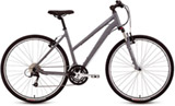 Specialized Crosstrail SPT Wmn