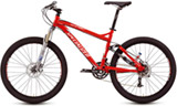 Specialized Epic FSR CMP