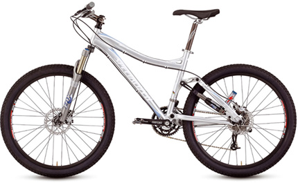 Specialized Epic FSR CMP Wmn