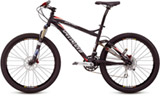 Specialized Epic FSR Marathon