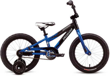 Specialized Hotrock 16 boy