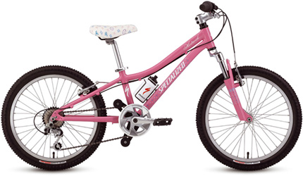 Specialized Hotrock 20 girl