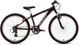 Specialized Hotrock 24 girl